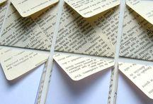 Papercraft: DIY Fun ideas