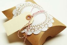 Papercraft: Gift wrapping