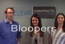 CLEAR TV / Videos from Clear Chiropractic's YouTube Channel