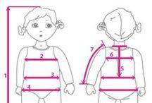 couture vêtements bébé,enfant