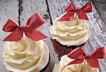 recettes wedding cake et cupcake