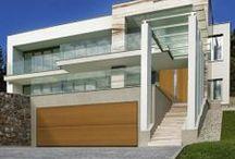 PORTE GARAGE / Porte per garage Sivelox ed Hormann