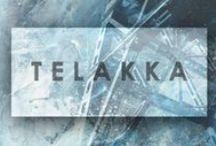 TELAKKA / Visuals