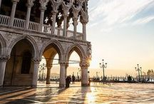 Bell'Arte - Venice / Venice is refined, artistic and always charming.