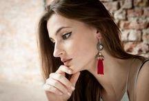 Post dal mio Blog / Riporta i post del mio blog, dedicato alle mie creazioni di gioielli artigianali, ma non solo.