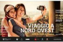 100 Itinerari + 1 / Comunicazione e materiale mostre 100 Itinerati + 1 di Ente Cassa di Risparmio di Firenze