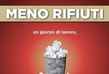 Chianti Wasteless - ADV 2012 / Advertising - Comunicazione