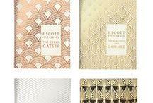 Luxury Vintage Prints