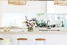 Sweet Home • Kitchen