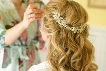 Brides' Hair