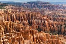 Bryce Canyon National Park / Are you planning a trip to Bryce Canyon National Park? Take Chimani with you! We develop 100% free mobile app travel guides for national parks and other outdoor destinations. No cell connection required! Download our apps for iOS and Android at http://www.chimani.com or in the App Store or on Google Play