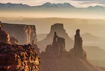 Canyonlands National Park / Are you planning a trip to Canyonlands National Park? Take Chimani with you! We develop 100% free mobile app travel guides for national parks and other outdoor destinations. No cell connection required! Download our apps for iOS and Android at http://www.chimani.com or in the App Store or on Google Play