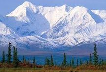 Denali National Park / Are you planning a trip to Denali National Park? Take Chimani with you! We develop 100% free mobile app travel guides for national parks and other outdoor destinations. No cell connection required! Download our apps for iOS and Android at http://www.chimani.com or in the App Store or on Google Play
