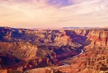 Grand Canyon National Park / Are you planning a trip to Grand Canyon National Park? Take Chimani with you! We develop 100% free mobile app travel guides for national parks and other outdoor destinations. No cell connection required! Download our apps for iOS and Android at http://www.chimani.com or in the App Store or on Google Play