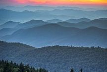 Great Smoky Mountains National Park / Are you planning a trip to Great Smoky Mountains National Park? Take Chimani with you! We develop 100% free mobile app travel guides for national parks and other outdoor destinations. No cell connection required! Download our apps for iOS and Android at http://www.chimani.com or in the App Store or on Google Play