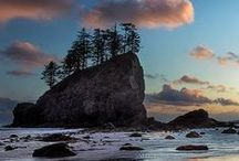 Olympic National Park / Are you planning a trip to Olympic National Park? Take Chimani with you! We develop 100% free mobile app travel guides for national parks and other outdoor destinations. No cell connection required! Download our apps for iOS and Android at http://www.chimani.com or in the App Store or on Google Play