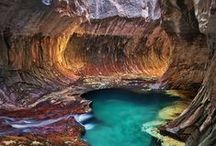 Zion National Park / Are you planning a trip to Zion National Park? Take Chimani with you! We develop 100% free mobile app travel guides for national parks and other outdoor destinations. No cell connection required! Download our apps for iOS and Android at http://www.chimani.com or in the App Store or on Google Play