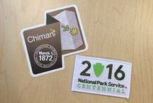 National Park Centennial Celebration 2016 / Join Chimani as we celebrate 100 years of the National Park Service.