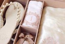 Souvenirs for bridesmaids