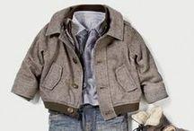 Baby Clothes - Boys