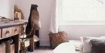 interiors / everyday decoration ideas