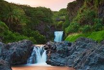 Haleakala National Park / Are you planning a trip to Haleakala National Park? Take Chimani with you! We develop 100% free mobile app travel guides for national parks and other outdoor destinations. No cell connection required! Download our apps for iOS and Android at http://www.chimani.com or in the App Store or on Google Play.
