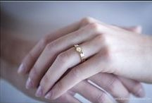 Bridal - Engagement Rings & Wedding Bands / Our Bridal Collections, unique designs and all ethically made