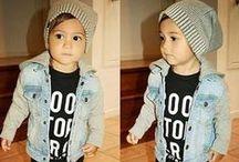 Children Clothes - Boys