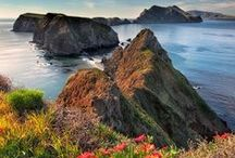Channel Islands National Park / Are you planning a trip to Channel Islands National Park? Take Chimani with you! We develop 100% free mobile app travel guides for national parks and other outdoor destinations. No cell connection required! Download our apps for iOS and Android at http://www.chimani.com or in the App Store or on Google Play.