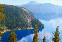 Crater Lake National Park / Are you planning a trip to Crater Lake National Park? Take Chimani with you! We develop 100% free mobile app travel guides for national parks and other outdoor destinations. No cell connection required! Download our apps for iOS and Android at http://www.chimani.com or in the App Store or on Google Play.
