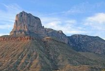 Guadalupe Mountains National Park / Are you planning a trip to Guadalupe Mountains National Park? Take Chimani with you! We develop 100% free mobile app travel guides for national parks and other outdoor destinations. No cell connection required! Download our apps for iOS and Android at http://www.chimani.com or in the App Store or on Google Play.