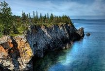 Isle Royale National Park / Are you planning a trip to Isle Royale National Park? Take Chimani with you! We develop 100% free mobile app travel guides for national parks and other outdoor destinations. No cell connection required! Download our apps for iOS and Android at http://www.chimani.com or in the App Store or on Google Play.