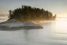 Voyageurs National Park / Are you planning a trip to Voyageurs National Park? Take Chimani with you! We develop 100% free mobile app travel guides for national parks and other outdoor destinations. No cell connection required! Download our apps for iOS and Android at http://www.chimani.com or in the App Store or on Google Play.