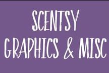 Scentsy Graphics & Misc. / Graphics made by other Scentsy Consultants that I happen to like.  Plus There's a Mix of Old Warmers & Content that doesnt fit into another board currently.    Visit:  www.ldnwicklesscandles.com
