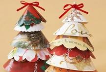 Ho x 3 / All things Christmas... / by Carol Roman