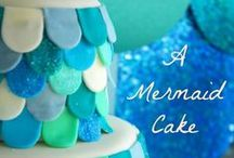 Cakes and Cupcakes / by Meaningful Mama