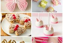 Birthday Party Ideas / Birthday Party Ideas for Kids including Party Decorations, Party Food and Birthday Party Activities for Kids and Adults