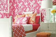 KIDS ROOMS / by Jean Bean Interiors