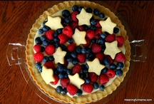 Fourth of July / by Meaningful Mama
