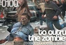 zombie survival training  / by Erin Poe