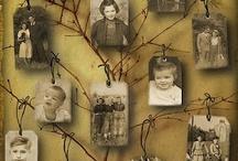 Family Reunion / by Judith Policastro