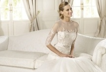 Wedding Bouquets, Dresses,Shoes / by Deborah Jennings