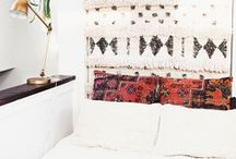 Bohemian Flair / by Emily // Magpie Fields