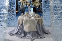 Table Settings And Table Scapes / by Deborah Jennings