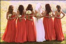 Weddings / by Lori Christian