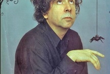 .:: Wonderful World Of Burton ::. / Tim Burton may be my favorite director. His artistic & imaginative visions of art speak 2 the artist n ME. / by Hinesman Zohajhae Dukes