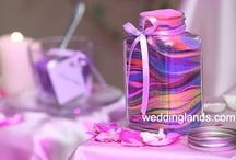 Wedding Decoration / by WeddingLands