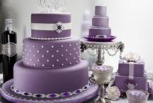 Wedding Cake Styles / by WeddingLands