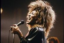 .:: The Queen Of Rock & Soul! ::. / by Hinesman Zohajhae Dukes