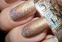nails. / by Savanna Francis